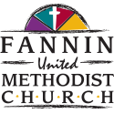 Fannin United Methodist Church Logo
